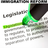 Immigration Reform – Nov 19 Meeting